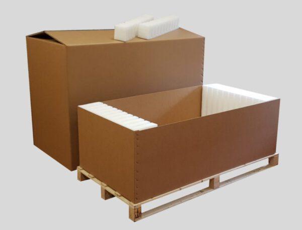 Emballages spécifiques et techniques